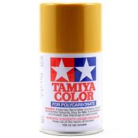 TAMIYA - PS-56 JAUNE MOUTARDE PEINTURE LEXAN 86056