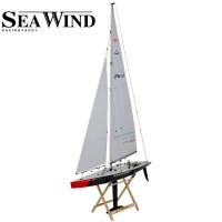 KYOSHO - SEAWIND READYSET (KT431S) 40462ST2
