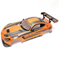 KYOSHO - BODY SHELL SET 1:10 MERCEDES AMG GT3 *FW06 PRE-CUT* VZB604
