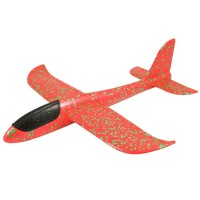 FMS - AVION VOL LIBRE 450MM MINI FOX KIT ROUGE FS0171R
