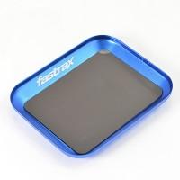 FASTRAX - MAGNETIC SCREW TRAY BLUE FAST419B