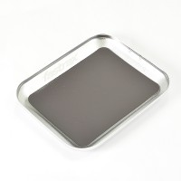 FASTRAX - MAGNETIC SCREW TRAY SILVER FAST419S