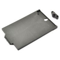 FTX - COMET BATTERY BOX COVER & POST FTX9032