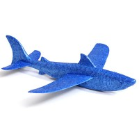 FMS - 365MM FREE FLIGHT SHARK GLIDER KIT FMS128