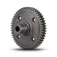 TRAXXAS - SPUR GEAR STEEL, 50-TOOTH (0.8 METRIC PITCH, COMPATIBLE WITH 32-PITCH) 6842X