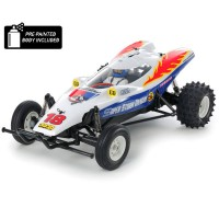 TAMIYA - KIT BUGGY SUPER STORM DRAGON 1/10 47438
