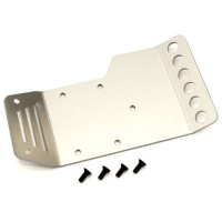 KYOSHO - MOTOR SKID PLATE OUTLAW RAMPAGE PRO OLW007