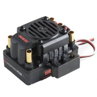 TEAM ORION - VORTEX R8 BLS (130A/2-4S) SPASH PROOF CONTROLLER ORI65104-SY