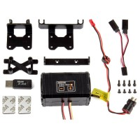 TEAM ASSOCIATED - ESS-DUAL+ ENGINE SOUND SYSTEM AS29263