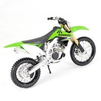 FASTRAX - MOTO MINIATURE POUR CRAWLER 18.7CM X 11CM HAUT FAST2362