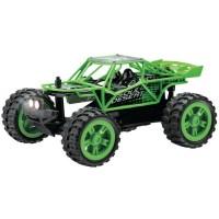 ABSIMA - RC MINI RACER GREEN 1/32 RTR 25KM/H 10001