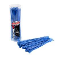 TEAM CORALLY - CABLE TIE RAPS BLUE 2.5X100MM 50 PCS C-50501