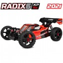 TEAM CORALLY - RADIX XP 6S BUGGY 1/8 SWB BRUSHLESS RTR C-00185