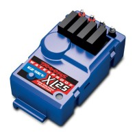 TRAXXAS - XL 2.5 WATERPROOF ESC BRUSHED 3024R