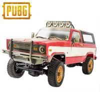 TT RC SPORT - PUBG 4X4 AMERICAN PICK UP TRUCK RTR PUBG001