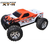 T2M - 1/10 4X4 OFF ROAD TRUCK PIRATE XT-R RTR T4907