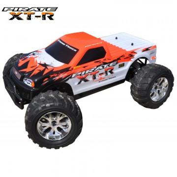 T2M - 1/10 4X4 OFF ROAD TRUCK PIRATE XT-R RTR T4907