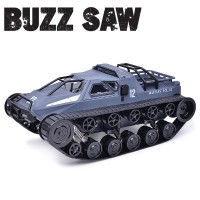 FTX - BUZZSAW 1/12 ALL TERRAIN TRACKED VEHICLE - GREY FTX0600GY