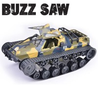 FTX - BUZZSAW 1/12 ALL TERRAIN TRACKED VEHICLE - CAMO FTX0600C