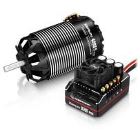 HOBBYWING - COMBO XR8 PRO G2 -4268 2800KV G3 - ON ROAD HW38020430