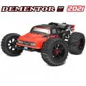 TEAM CORALLY - MONSTER TRUCK SWB DEMENTOR XP 6S MODEL 2021 1/8 BRUSHLESS POWER RTR C-00167