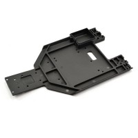 FTX - OUTLAW MAIN CHASSIS PLATE FTX8324