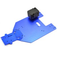 FTX - OUTLAW ALUMINIUM MAIN CHASSIS PLATE FTX8373