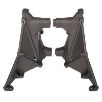 TRAXXAS - SHOCK TOWER FRONT (LEFT & RIGHT HALVES) 7739