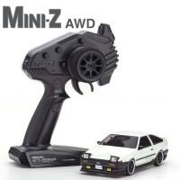 KYOSHO - MINI-Z AWD TOYOTA SPRINTER TRUENO AE86 GTV (MA-020/KT531P) 32623GTV