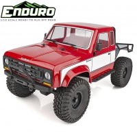 ELEMENT RC - CRAWLER 1/10 ENDURO TRUCK SENDERO HD RTR EL40105