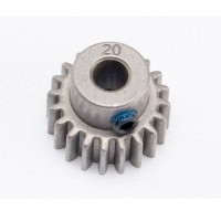 TRAXXAS - GEAR 20-T PINION (0.8 METRIC PITCH COMPATIBLE WITH 32-PITCH) (FITS 5MM SHAFT)/ SET SCREW 5646