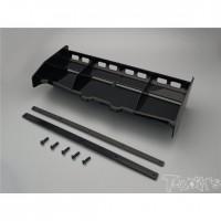 T-Work's Aileron TT 1/8 Airflow Noir TO-308-BK