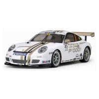 Tamiya TT-01E Porsche 911 GT3 Cup VIP 2008 KIT 47429