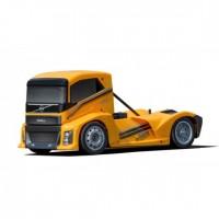 Hobao Hyper EPX Semi Truck 1/10 ARR HB-GPX4E-Y