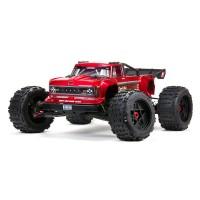 Arrma Stunt Truck Outcast 8S 4x4 BLX RTR ARA5810