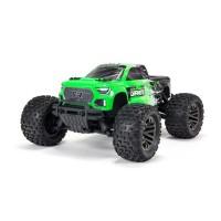1/10 GRANITE 4X4 V3 3S BLX Brushless Monster Truck RTR, vert