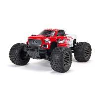 1/10 GRANITE 4X4 V3 3S BLX Brushless Monster Truck RTR, rouge