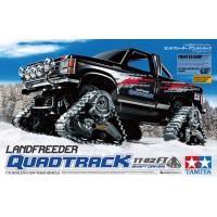 Landfreeder Quadtrack TT02FT