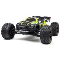 1/5 KRATON 4X4 8S BLX Brushless Speed Monster Truck RTR, vert