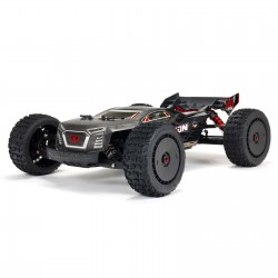 1/8 TALION 6S BLX 4WD EXtreme Bash Speed Truggy RTR, Black