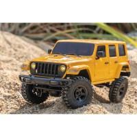 Arizona 1/18 Scaler RTR car kit
