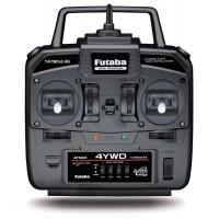 RADIO 4YWD R214FGE 2.4GHZ