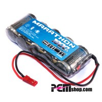 TEAM ORION BATTERIE RX MARATHON XL 1900 - 6.0V (BEC)