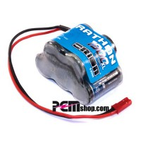 TEAM ORION BATTERIE RX MARATHON XL 1900 - 6.0V (3+2/BEC)