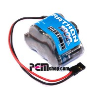 TEAM ORION BATTERIE RX MARATHON XL 1900 - 6.0V (3+2/UNI)