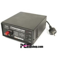 T2M POWER SUPPLY POWERBASE 13.8V 0-20A