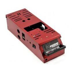 KYOSHO - BANC DE DEMARRAGE STARTER-BOX 2.0 RED LIMITED 36209R