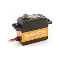 SAVOX 1268SG 25KG 0.11S SOUS 7.4V