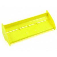 Mugen MBX7 aileron jaune fluo E1039