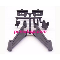 KYOSHO SUPPORT D AILERON MP7.5